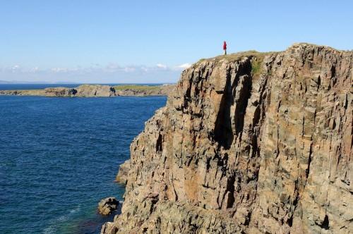 Bonavista - Credit Photo Newfoundland and  Labrador Tourism - Hans G Pfaff
