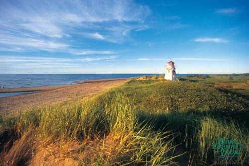 Covehead - Credit Photo Tourism PEI Paul Baglole