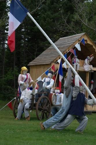 Festival Acadien Caraquet - Credit Photo  Tourisme Nouveau-Brunswick, Canada