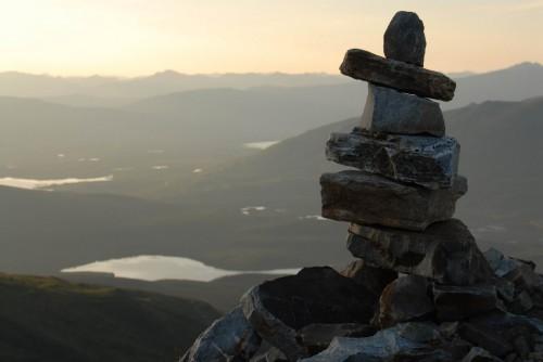 Keno Hill - Credit Photo Government of Yukon