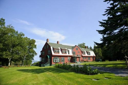 Roosevelt-Campobello International Park - Credit Photot Tourisme Nouveau-Brunswick