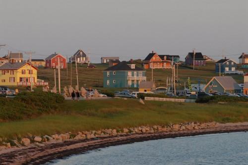Site de La Côte à l'Étang-du-Nord - Crédit Photo - M.Bonato