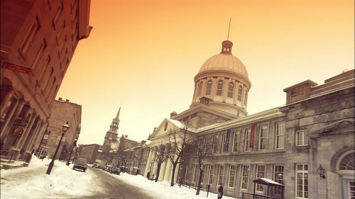 Marche-Bonsecours